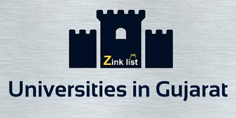 List of Universities in Gujarat